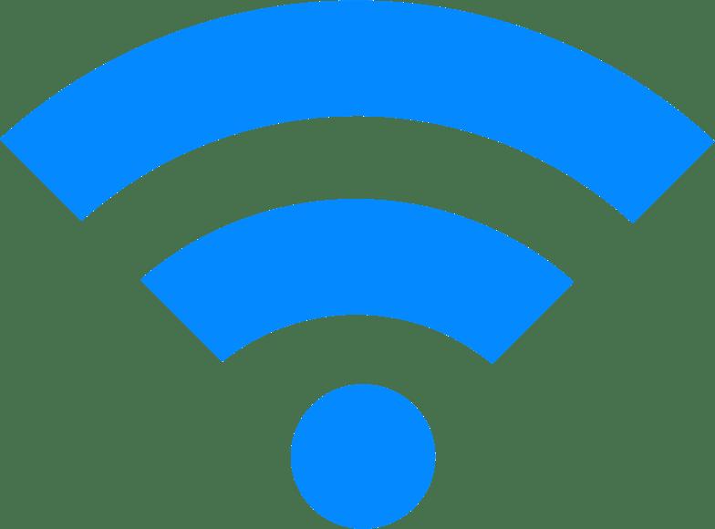 WLAN server icon