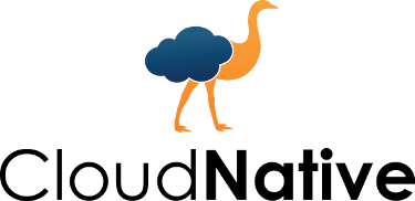 CloudNative logo